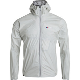 Berghaus Hyper 100 Shell Jacket Men vaporous grey